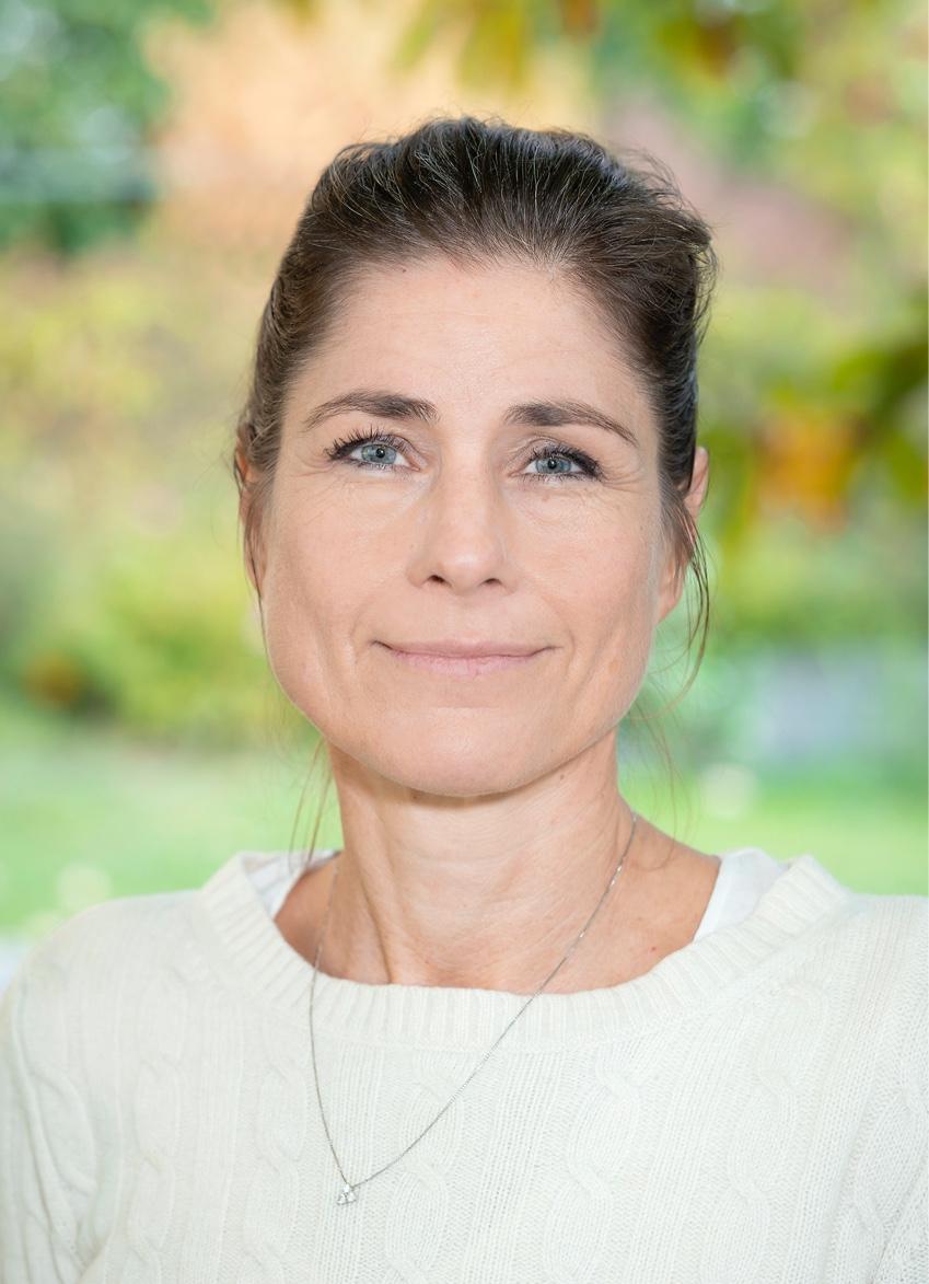 Alexandra Kolly, BEd.