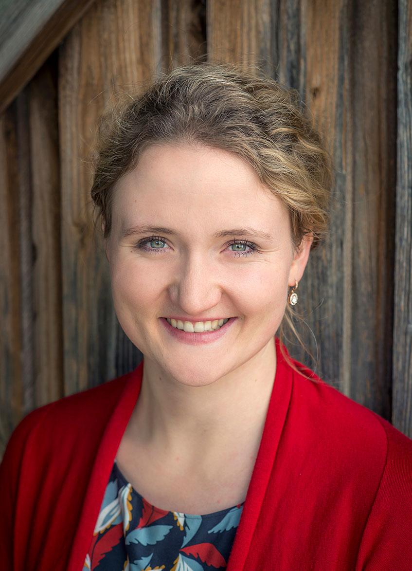 Sarah Tiefengruber, BEd.